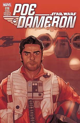 Star Wars: Poe Dameron (2016-2018) #18