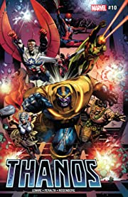 Thanos (2016-2018) #10