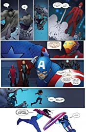Ultimates 2 (2016-2017) #100