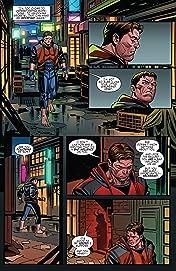 X-Men Blue (2017-) #10