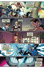 X-Men Blue (2017-2018) #9