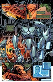 X-Men Gold (2017-2018) #9