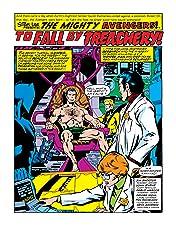 Avengers Masterworks Vol. 17