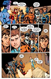 All-New X-Men: Inevitable Tome 4: IvX
