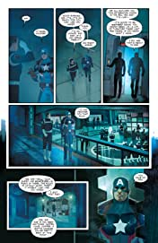 Captain America: Steve Rogers Vol. 3: Empire Building