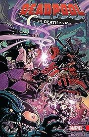 Deadpool: World's Greatest Tome 8: 'Till Death Do Us...