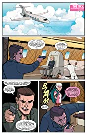 Gwenpool, The Unbelievable Vol. 3: Totally In Continuity