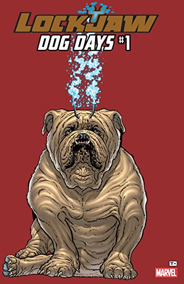 Lockjaw: Dog Days