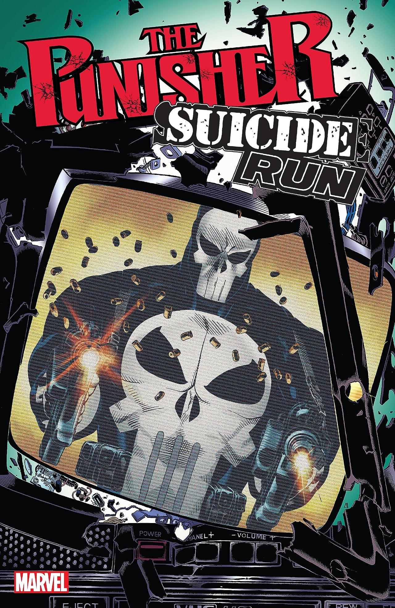 Punisher: Suicide Run