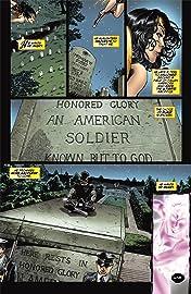 Blackest Night: Wonder Woman #1 (of 3)