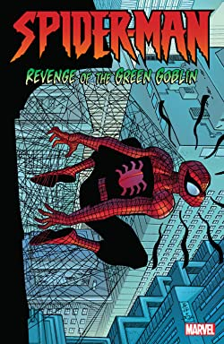 Spider-Man: Revenge of the Green Goblin