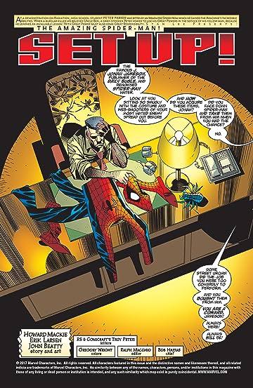 Spider-Man: Revenge of the Green Goblin