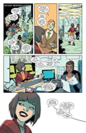 The Unstoppable Wasp Tome 1: Unstoppable!