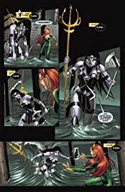 Blackest Night: Wonder Woman #2 (of 3)