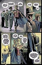 Marvel Boy: The Uranian (2010) #2 (of 3)