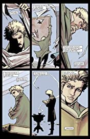 Marvel Illustrated: Picture of Dorian Gray (2007-2008) #3 (of 6)