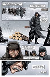 The Shadow #20: Digital Exclusive Edition
