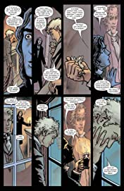 Marvel Illustrated: Picture of Dorian Gray (2007-2008) #4 (of 6)