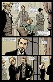Marvel Illustrated: Picture of Dorian Gray (2007-2008) #5 (of 6)