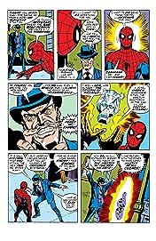 Marvel Team-Up (1972-1985) #21