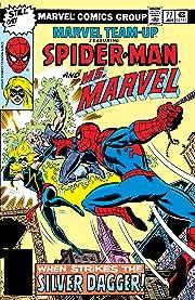 Marvel Team-Up (1972-1985) #77