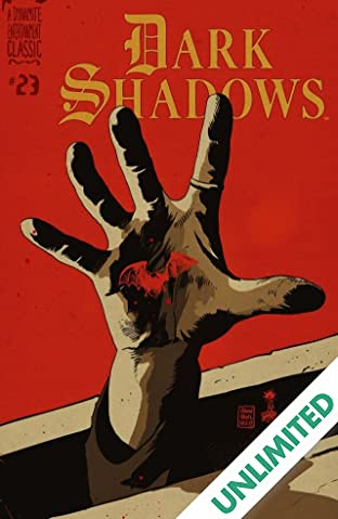Dark Shadows (Ongoing) #23