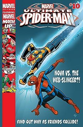 Marvel Universe Ultimate Spider-Man (2012-2014) #10