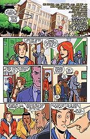 Marvel Universe Ultimate Spider-Man (2012-2014) #11