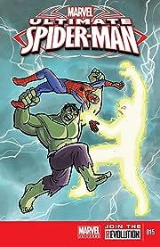 Marvel Universe Ultimate Spider-Man (2012-2014) #15