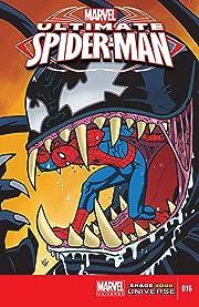 Marvel Universe Ultimate Spider-Man (2012-2014) #16