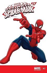 Marvel Universe Ultimate Spider-Man (2012-2014) #17