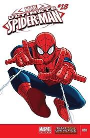 Marvel Universe Ultimate Spider-Man (2012-2014) #18