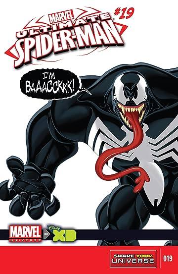 Marvel Universe Ultimate Spider-Man (2012-2014) #19