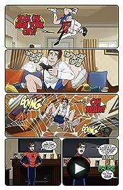 Marvel Universe Ultimate Spider-Man (2012-2014) #20