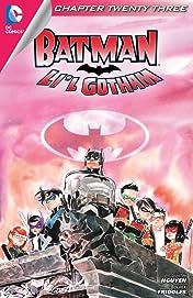 Batman: Li'l Gotham #23
