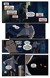 Marvel Universe Ultimate Spider-Man (2012-2014) #22