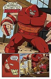 Marvel Universe Ultimate Spider-Man (2012-2014) #24