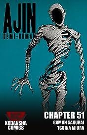 AJIN: Demi-Human #51