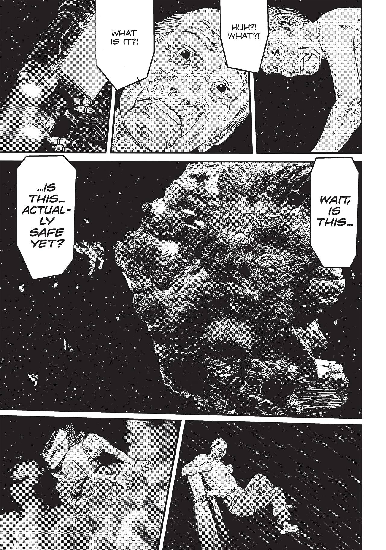 Inuyashiki #83