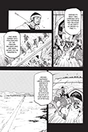 The Heroic Legend of Arslan #48
