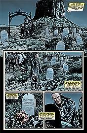 Weird Western Tales #71