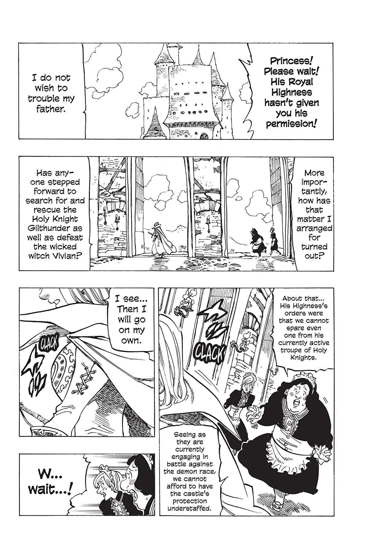 The Seven Deadly Sins #221