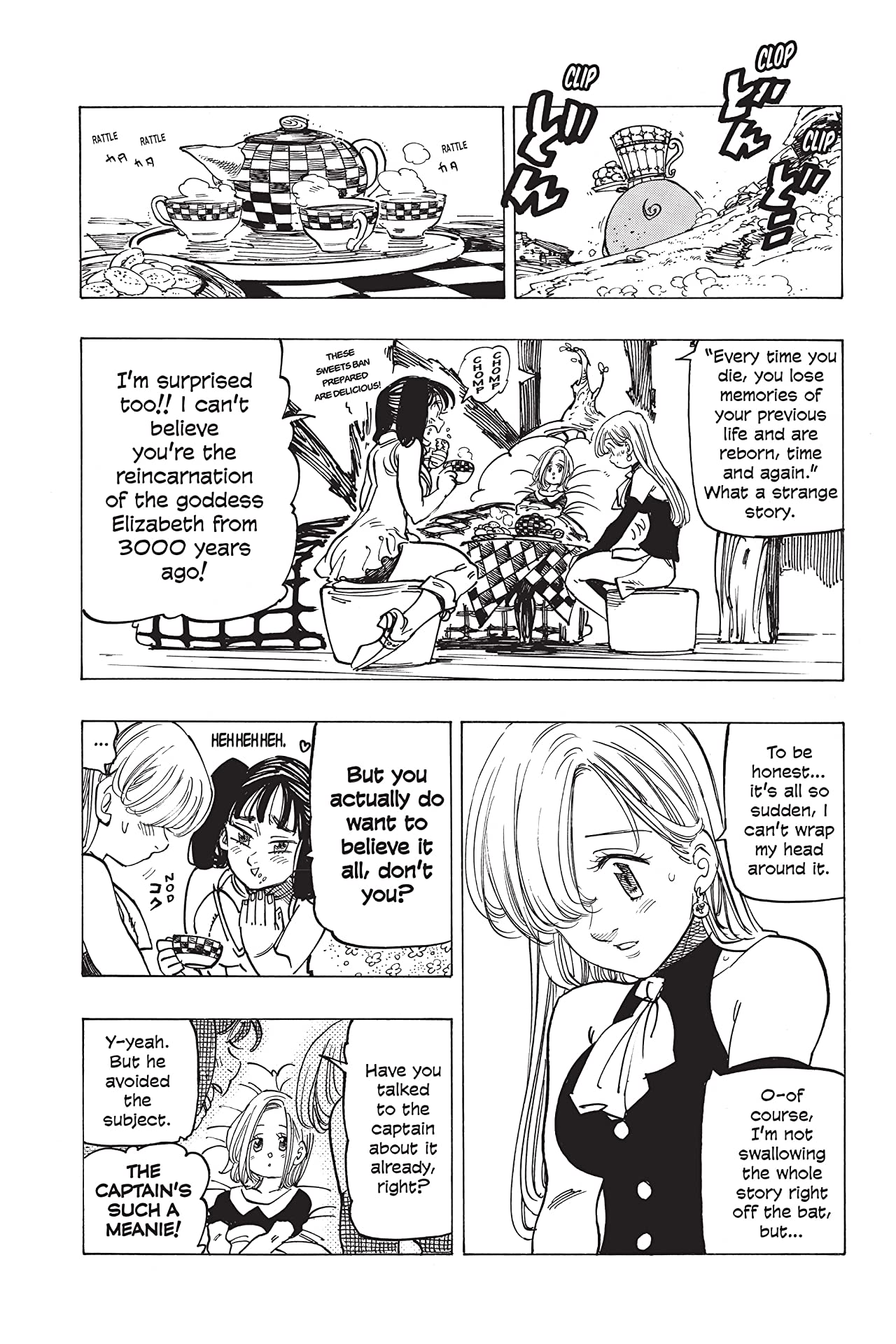 The Seven Deadly Sins #223