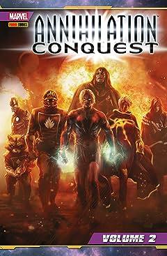 Annihilation Conquest Vol. 2