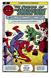 Spider-Man: Marvel Masterworks Vol. 3