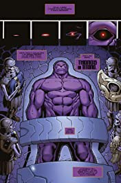 Thanos Vol. 4: La Fine Dell'Infinito