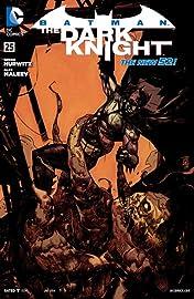 Batman: The Dark Knight (2011-2014) #25