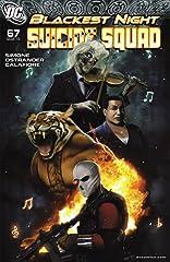 Suicide Squad (1987-1992) #67