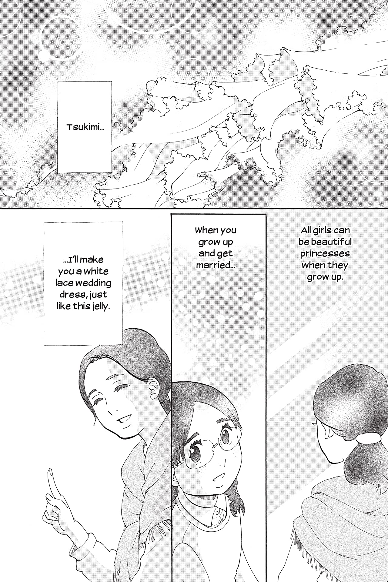 Princess Jellyfish #80