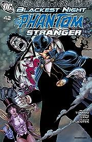 The Phantom Stranger #42